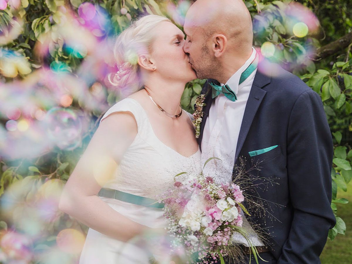 Hochzeitsreportage in Dortmung