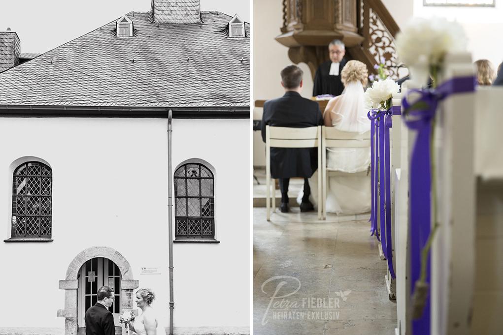 Hochzeitsreportage in Gruiten