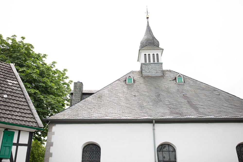Kirche in Gruiten