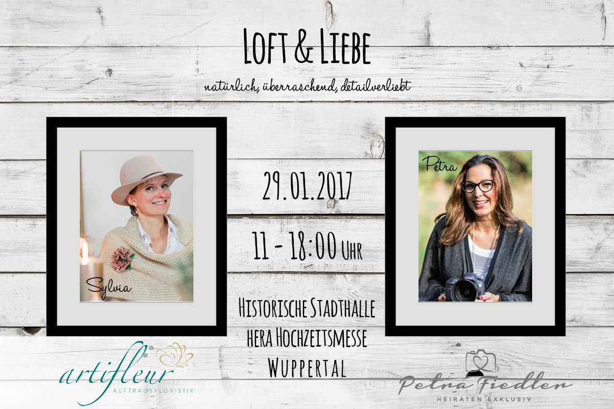 hera Hochzeitsmesse in Wuppertal