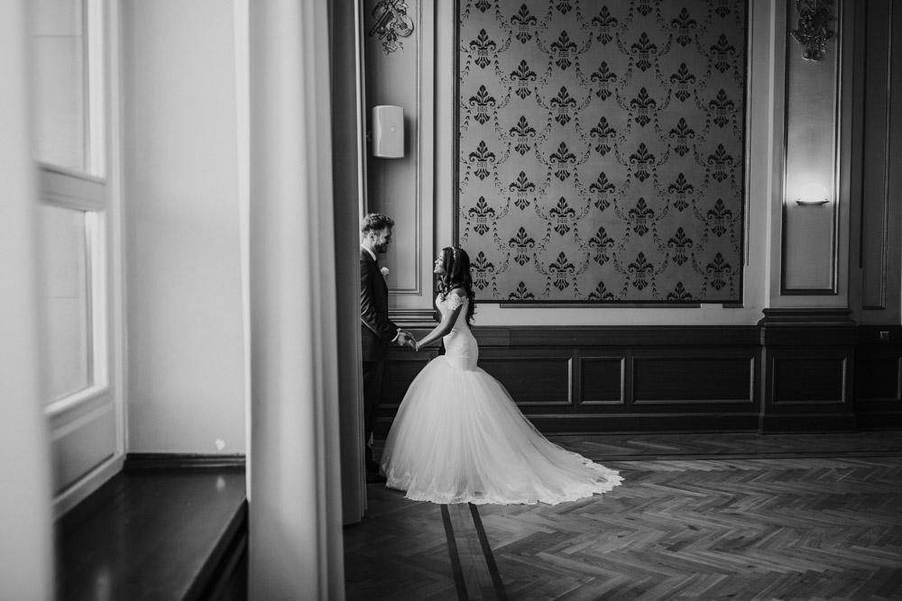 Ambiente Trauung Stadthalle Petra Fiedler Hochzeitsfotografin Heiraten Exklusiv Hochzeitsfotografie