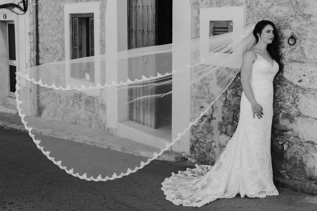 Hochzeitsreportage, Hochzeitsportrait